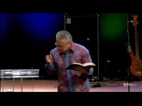 Bill Johnson - Your Personal History with God
