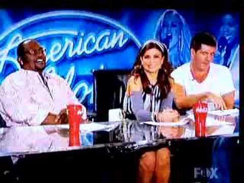 American Idol Brandi 2008