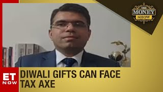 Are Your Diwali Gifts Taxed? | The Money Show