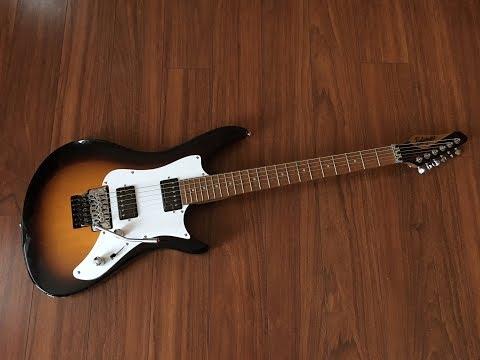 UNBIASED GEAR REVIEW - Balaguer Archetype Traditional Semi-Custom Guitar
