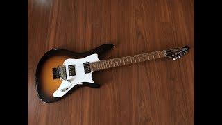 Baixar UNBIASED GEAR REVIEW - Balaguer Archetype Traditional Semi-Custom Guitar