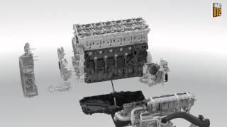 Mercedes Benz : des moteurs Euro 6 « medium duty »