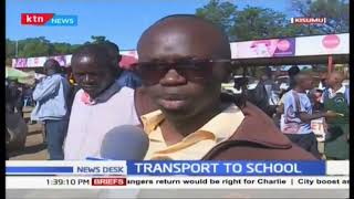 Transport crisis as Passengers stranded in Kisumu
