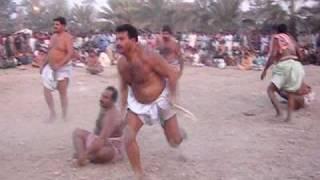 Malh won by Bulbul-e- Sindh Ali Nawaz Metlo