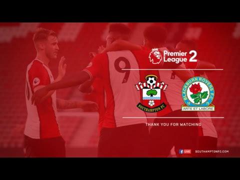PL2 LIVE: Southampton vs Blackburn
