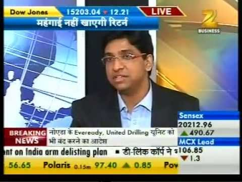 MUKUND SESHADRIS COMMENTS ON GOVERMENT INFLATION BOND ON 15 MAY 2013