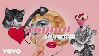 Little Mix – Woman Like Me feat. Nicki Minaj