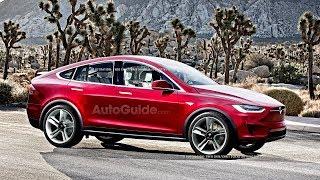 Nowa Tesla Model Y, Peugeot 208 GTI, Golf VIII #180 NaPoboczu