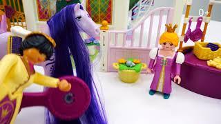 Playmobil для девочек — Замок принцессы