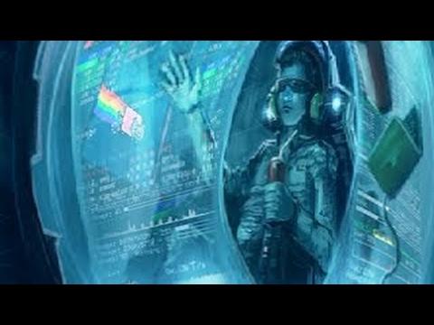 Alien Craft Propulsion Systems, Levitation, Teleportation & Lightspeed Travel Prt 1