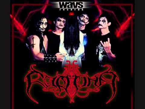 Fortuna (Gothic Black Metal) - Belenggu Hitam