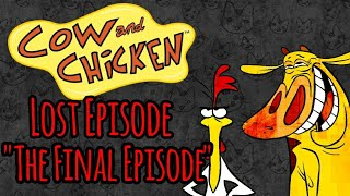 Cow and Chicken Lost Episode Review: