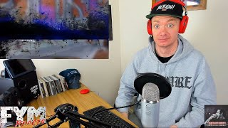 SOILWORK - Arrival (OFFICIAL TRACK - VISUALIZER VIDEO) [REACTION]