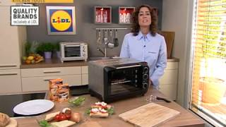 Download Video Electric Oven with Grill MP3 3GP MP4