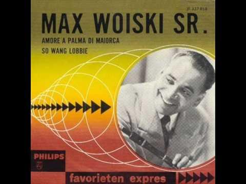 Max Woiski sr. - Piauw boro mie