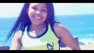 We can't stop_ Zumba malagasy Maurice ( miley cyrus)