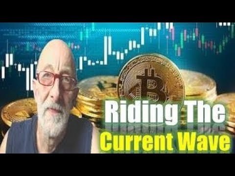 Clif High Analysis: Riding The Current Wave In Bitcoin - Web Bot Forecasts 2018