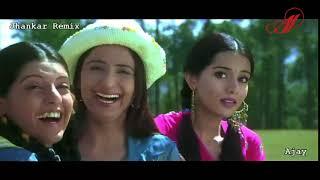 Tumhi ho mahboob mere  Jhankar Remix !!! Edit By !!Ajay Sing Rautel!!! @@