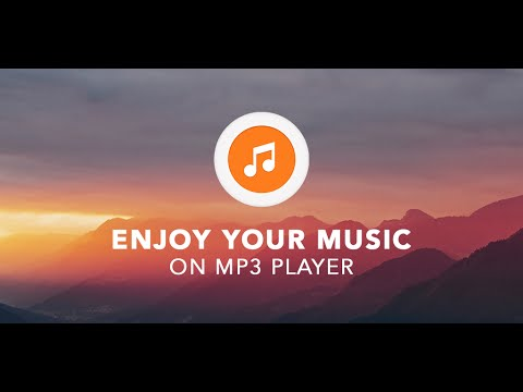 Music Player MP3 Player