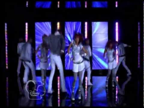 Let it shine Tyler James Williams -  Don't Run Away ( Video Clipe )