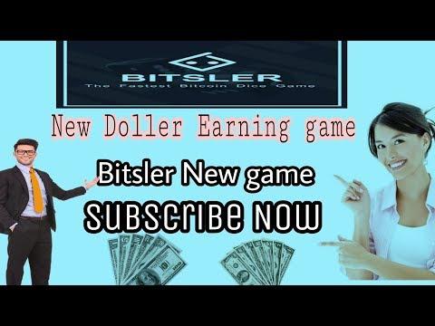 BITSLER: The Fastest Bitcoin Dice Game! Welcome To Bitsler