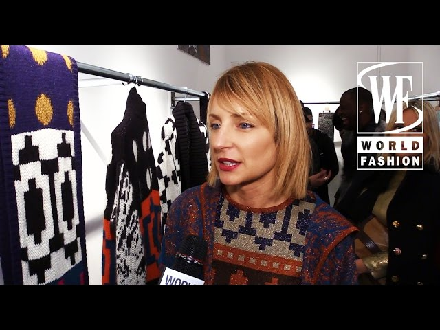 Tak.Ori Fall-Winter 15-16 Collection Presentation Paris