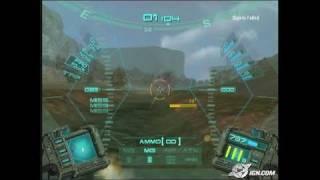 GunGriffon: Allied Strike Xbox Gameplay_2004_12_03_2