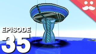 Hermitcraft 5: Episode 35 - EXPLORATION EPISODE!