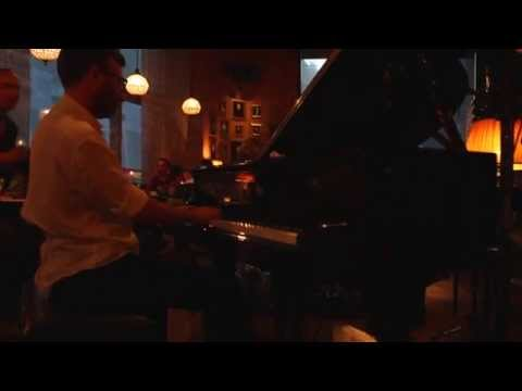 International Jazz Day / Mandarin Piano Bar, Moscow