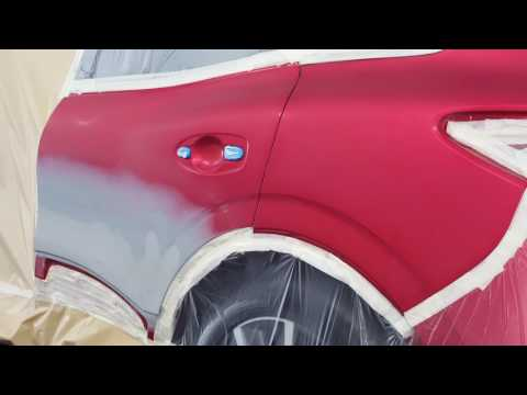Renault Kadjar (tinted clear NNP)