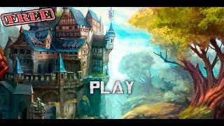Браузерка Elvenar (2015) онлайн игра Средневековое фэнтези. Видео обзор