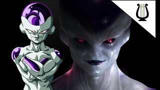 Especial: Dragon Ball en la Vida Real - La Saga de Freezer / Dragon Ball Super