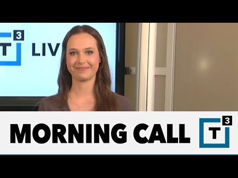 Morning Call: Fed Day-Crossroads