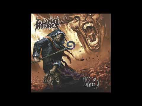 GumoManiacs - Priest Of Lucifer X (Full Album, 2018)