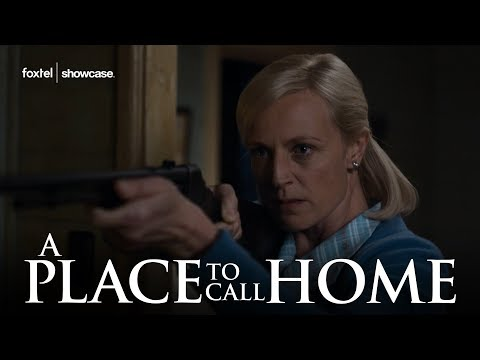 A Place To Call Home | Season 4 Finale Clip: Regina & Sarah's Confrontation Pt. 2