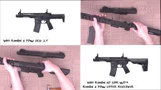 KWA AEG 2.5 VM4 RONIN BUY 2 Get 4...........?