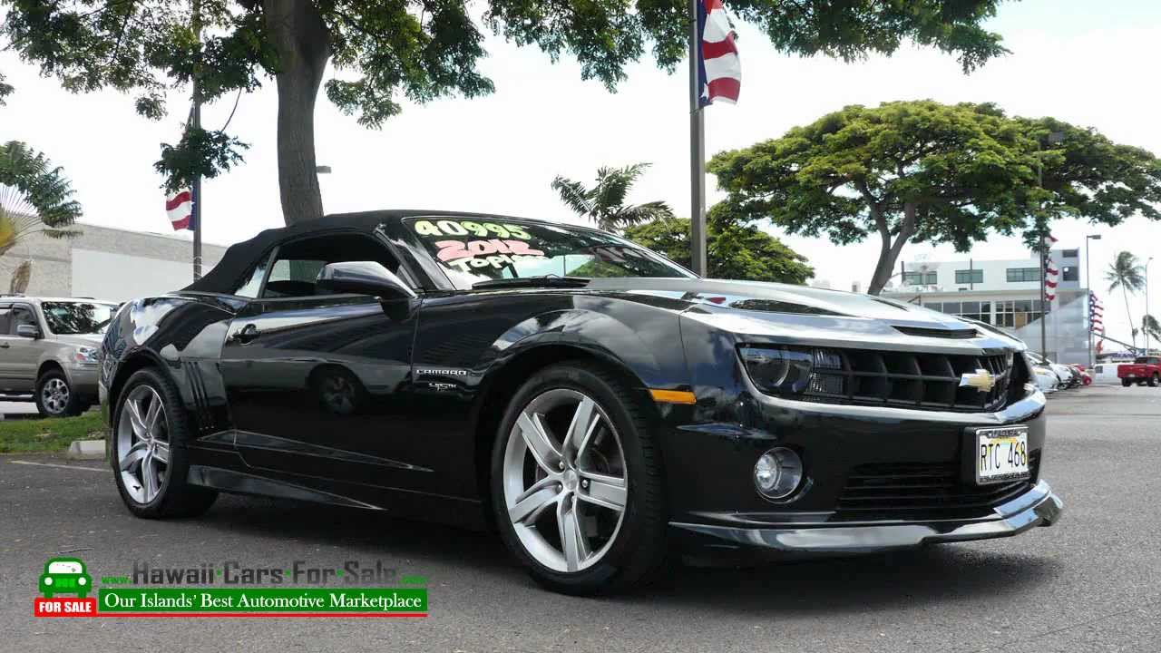 Cars In Honolulu For Sale