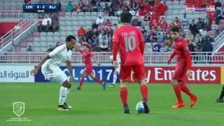 المباراة كاملة | لخويا 3 - 0 الجزيرة الإماراتي | دوري أبطال آسيا 2017