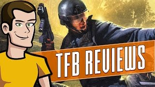 GHOST SQUAD (Wii) | TFB Reviews
