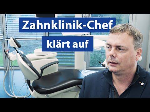 Zahnklinik-Chef verrät: Darum