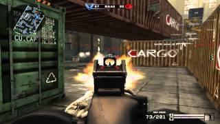Бугурдатор Warface в роли обдулятора [10+] #2