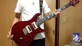 micchi@彩Style 【NMB48 わるきー】弾いてみました。 Guitar:PRS SEcas...