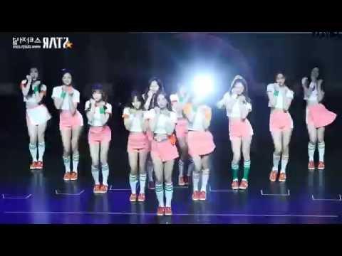 [Dance]I.O.I(아이오아이) _ Very Very Very(너무너무너무) Fancam Mirrored