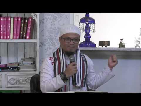 20150416 Kajian Sirah Nabawiyah Sampainya Rasulullah di Sidrotul Muntaha Ustadz Abi makki