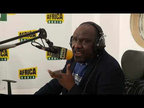 """"""" LE SECRET DE LA REUSSITE LA PASSION"""" LA MINE GUIRASSY LE TURBO SUR LES ONDES DE AFRICA RADIO"""