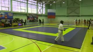 видео Первенство России по рукопашному бою (2011г.)