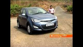 2012 Hyundai i20 | Comprehensive Review | Autocar India