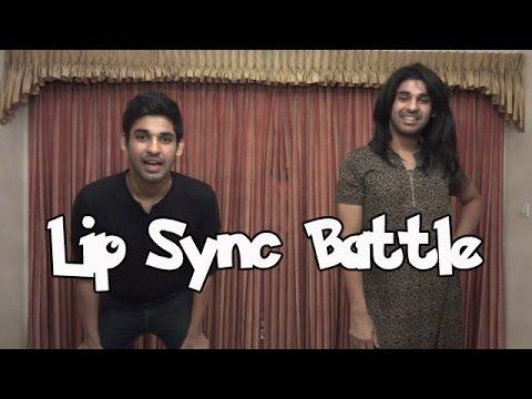 Epic Lip Sync Battle W/ Amy!   Oni D