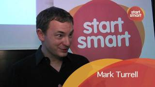 StartSmart! with Mark Turrell