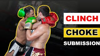CLINCH CHOKE | CLINCH